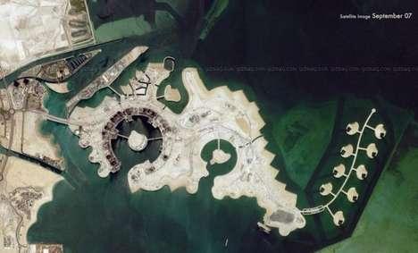 الاماكن السياحية فى قطر