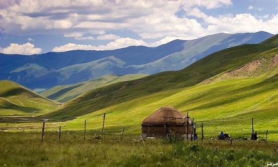 مدينة التفاح في كازاخستان 123000 المسافرون العرب