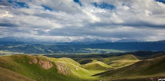 مدينة التفاح في كازاخستان 123002 المسافرون العرب