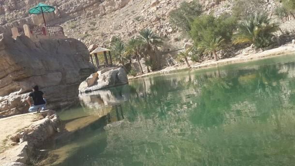 سلطنة عمان 126246 المسافرون العرب
