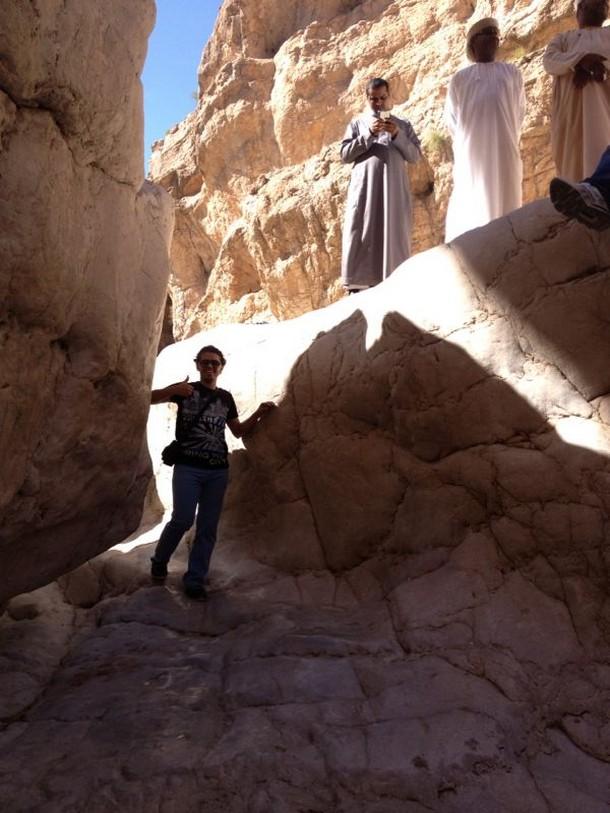 سلطنة عمان 126257 المسافرون العرب
