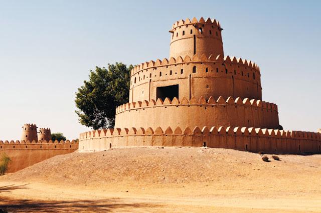 126267 المسافرون العرب معالم الجذب السياحي في العين