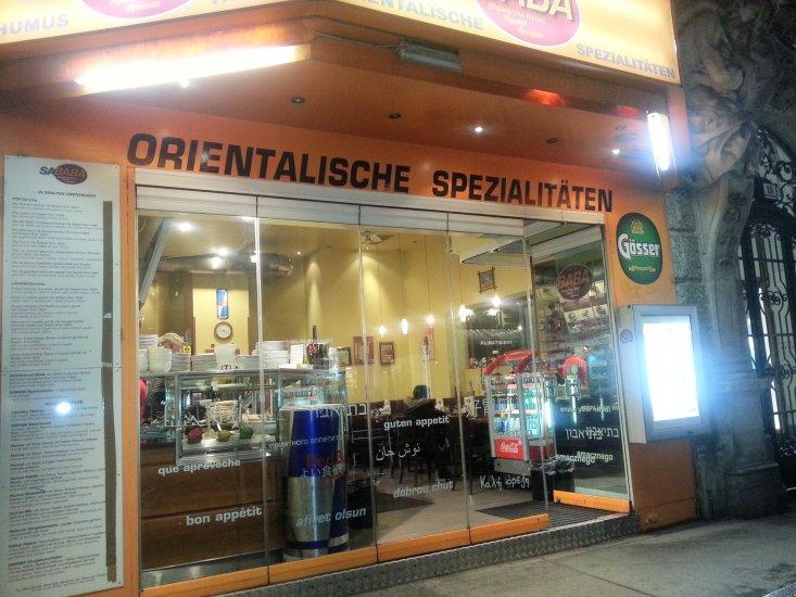 افضل مطاعم فيينا المسافرون العرب