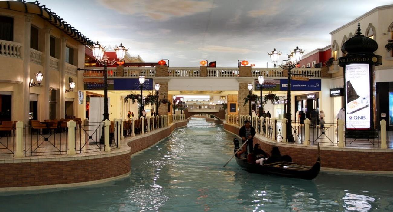اماكـن للسياحة في في دولة قطر