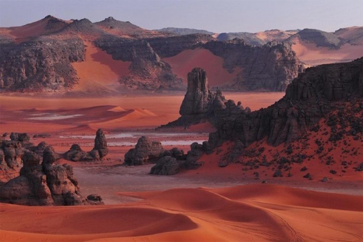 اماكن سياحية في الجزائر 212933 المسافرون العرب