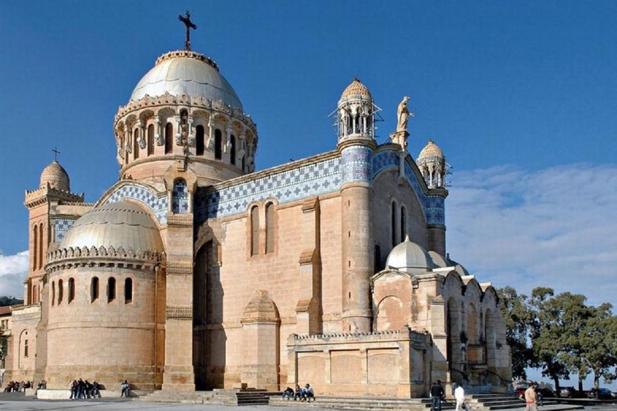 اماكن سياحية في الجزائر 212937 المسافرون العرب