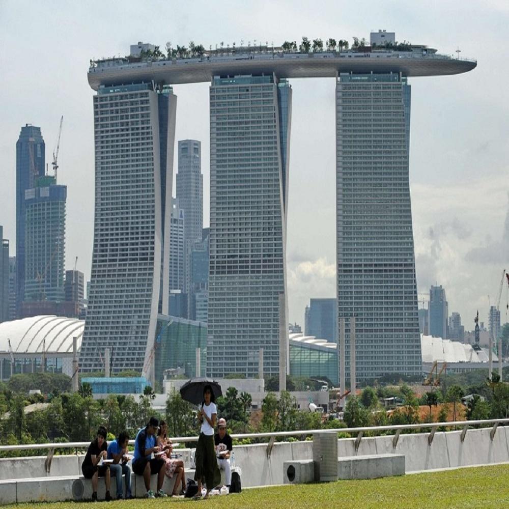 اماكن ساحرة في سنغافورة 212981 المسافرون العرب