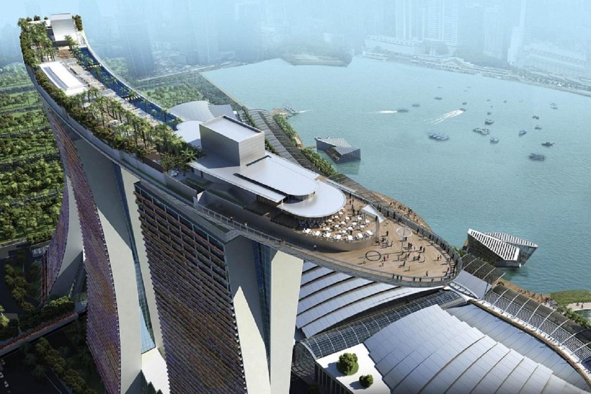 اماكن ساحرة في سنغافورة 212982 المسافرون العرب