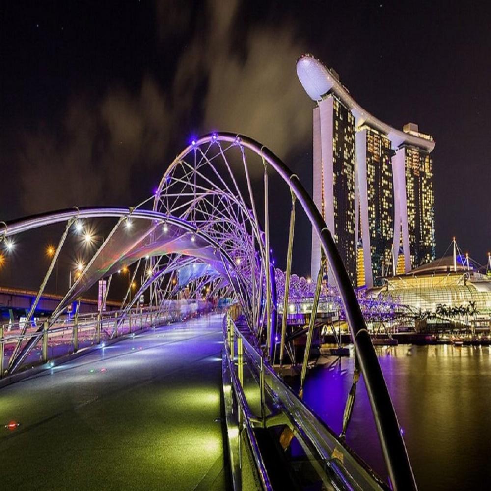 اماكن ساحرة في سنغافورة 212984 المسافرون العرب