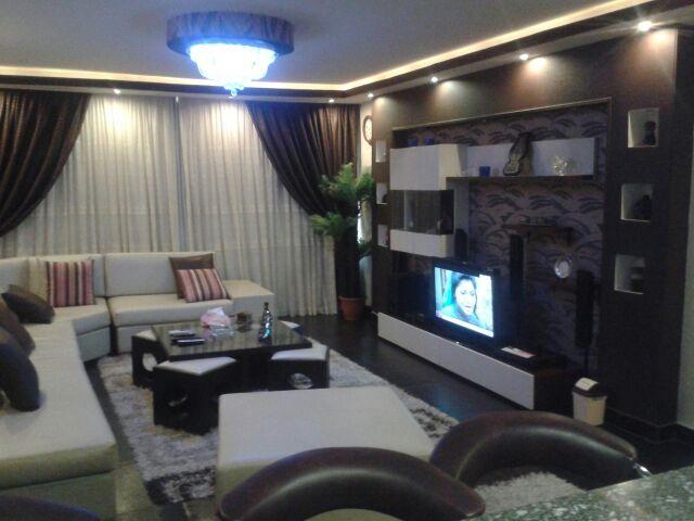 شقق مفروشة وحجز فنادق في مصر