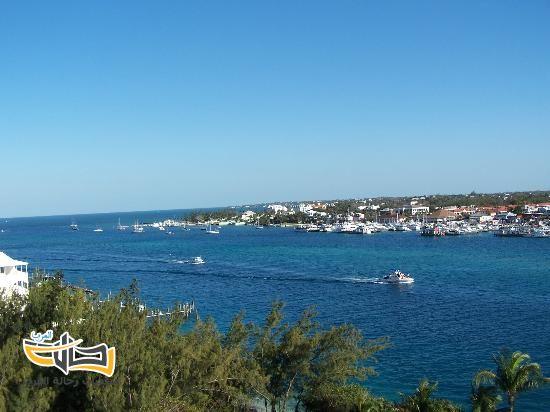 معلومات وصور سياحية عن جزر الباهاما 26103 المسافرون العرب