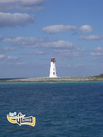 معلومات وصور سياحية عن جزر الباهاما 26108 المسافرون العرب
