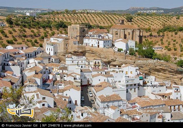 سيتينيل دي لاس بودوغاس الاسباية صور و تفاصيل عن Setenil de las Bodegas-26125