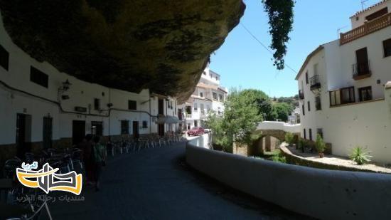 سيتينيل دي لاس بودوغاس الاسباية صور و تفاصيل عن Setenil de las Bodegas-26127