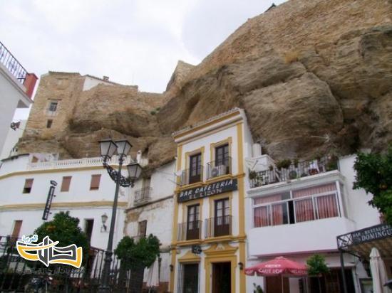 سيتينيل دي لاس بودوغاس الاسباية صور و تفاصيل عن Setenil de las Bodegas-26129
