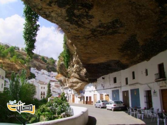سيتينيل دي لاس بودوغاس الاسباية صور و تفاصيل عن Setenil de las Bodegas-26130