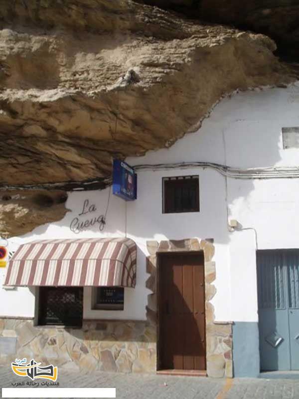 سيتينيل دي لاس بودوغاس الاسباية صور و تفاصيل عن Setenil de las Bodegas-26132