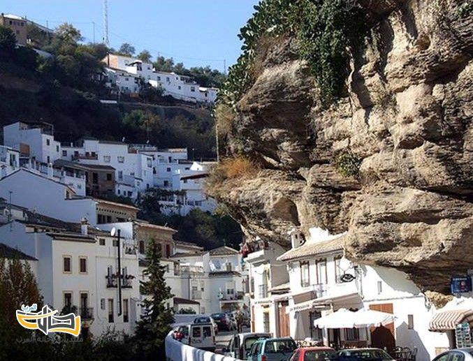 سيتينيل دي لاس بودوغاس الاسباية صور و تفاصيل عن Setenil de las Bodegas-26133