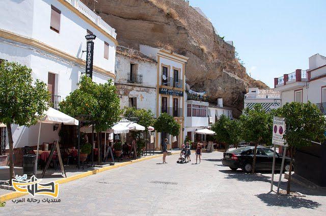 سيتينيل دي لاس بودوغاس الاسباية صور و تفاصيل عن Setenil de las Bodegas-26134