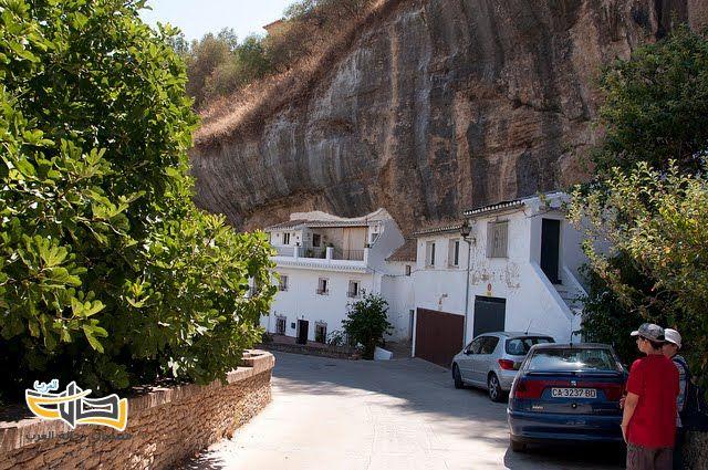 سيتينيل دي لاس بودوغاس الاسباية صور و تفاصيل عن Setenil de las Bodegas-26136