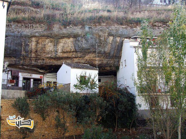 سيتينيل دي لاس بودوغاس الاسباية صور و تفاصيل عن Setenil de las Bodegas-26137