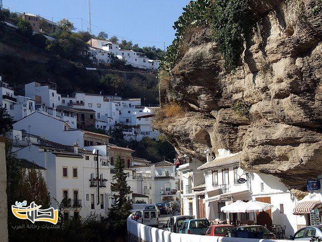 سيتينيل دي لاس بودوغاس الاسباية صور و تفاصيل عن Setenil de las Bodegas-26138