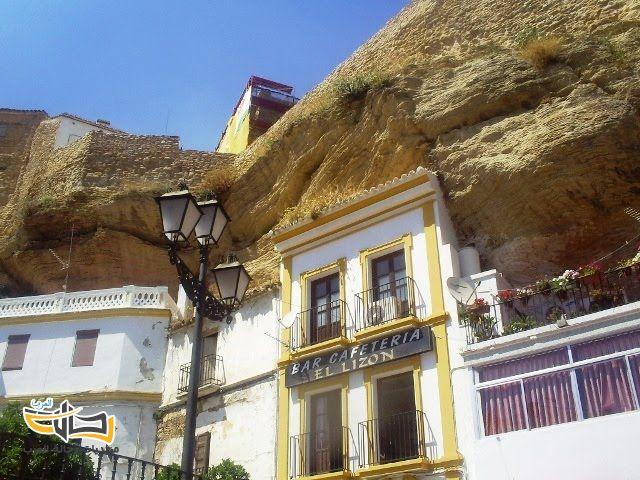 سيتينيل دي لاس بودوغاس الاسباية صور و تفاصيل عن Setenil de las Bodegas-26139
