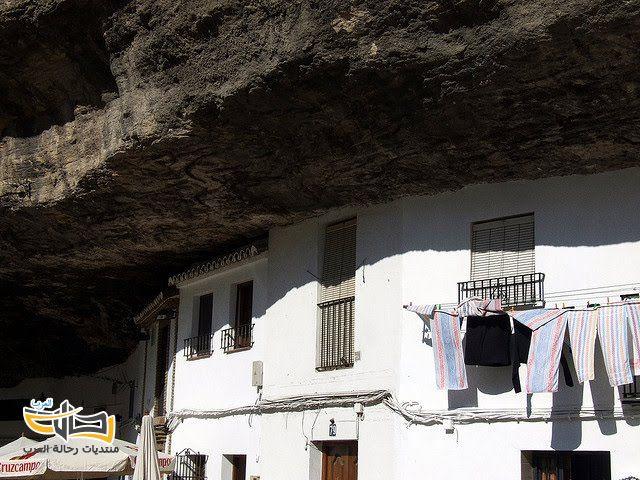 سيتينيل دي لاس بودوغاس الاسباية صور و تفاصيل عن Setenil de las Bodegas-26140