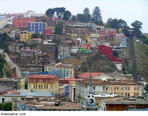 رحلة سياحية بالصور و المعلومات الى مدينة تشيلي 26289 المسافرون العرب