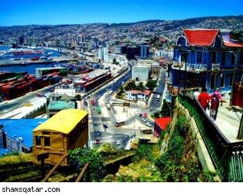 رحلة سياحية بالصور و المعلومات الى مدينة تشيلي 26290 المسافرون العرب
