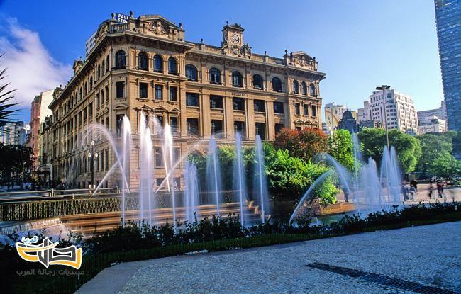 اهم المعالم السياحية في البرازيل 3024 المسافرون العرب