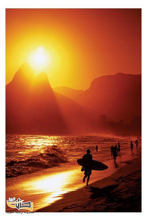 اهم المعالم السياحية في البرازيل 3027 المسافرون العرب