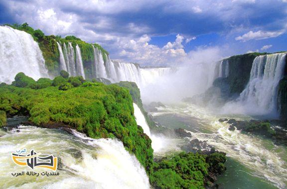 اهم المعالم السياحية في البرازيل 3029 المسافرون العرب