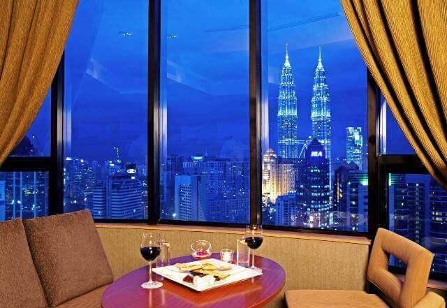 افضل فنادق ماليزيا 310952 المسافرون العرب