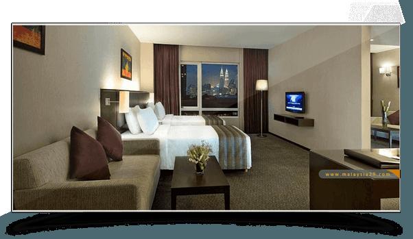افضل فنادق ماليزيا 310956 المسافرون العرب