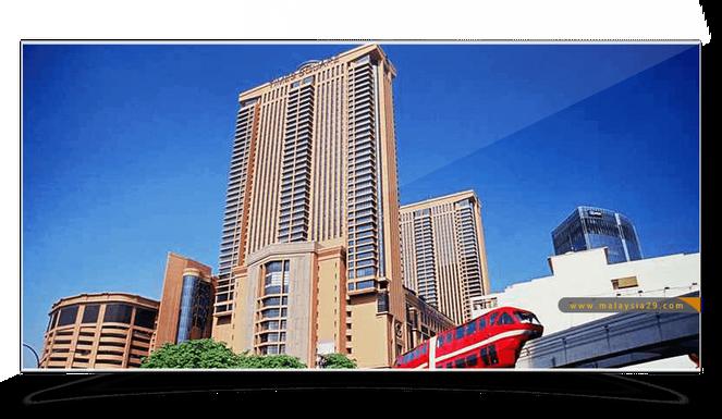 افضل فنادق ماليزيا 310963 المسافرون العرب