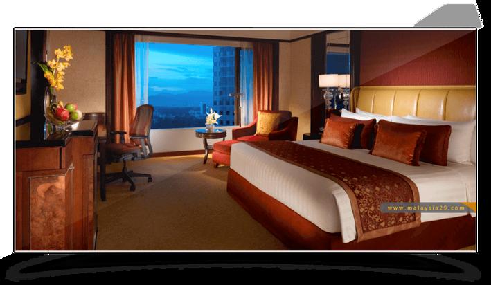 افضل فنادق ماليزيا 310966 المسافرون العرب
