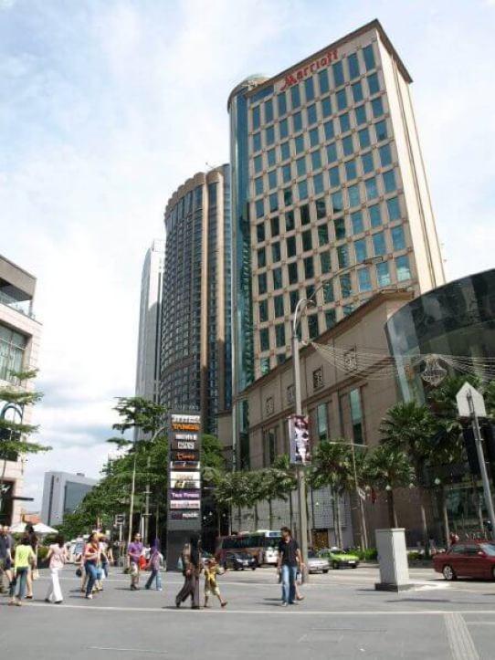 افضل فنادق ماليزيا 310967 المسافرون العرب