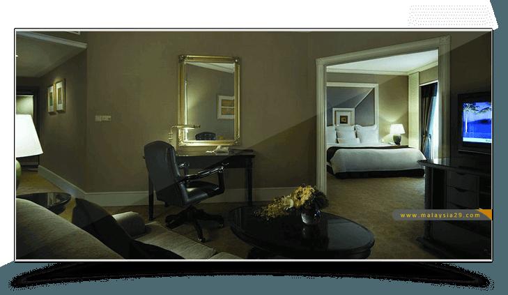 افضل فنادق ماليزيا 310968 المسافرون العرب