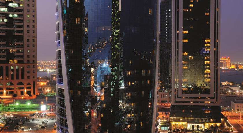 افضل فنادق قطر المسافرون العرب 311202 المسافرون العرب