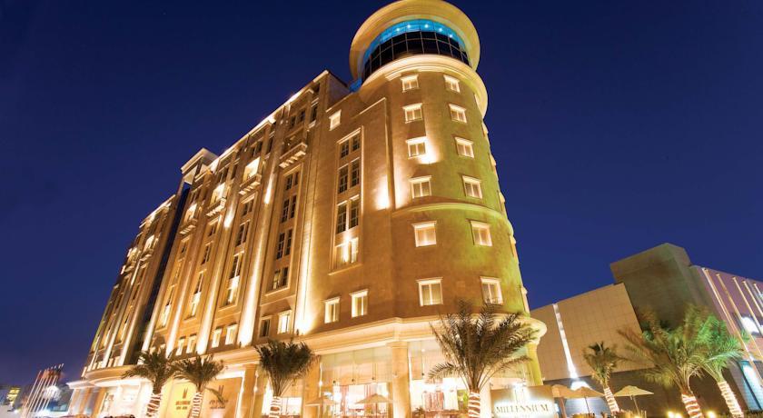 افضل فنادق قطر المسافرون العرب 311203 المسافرون العرب