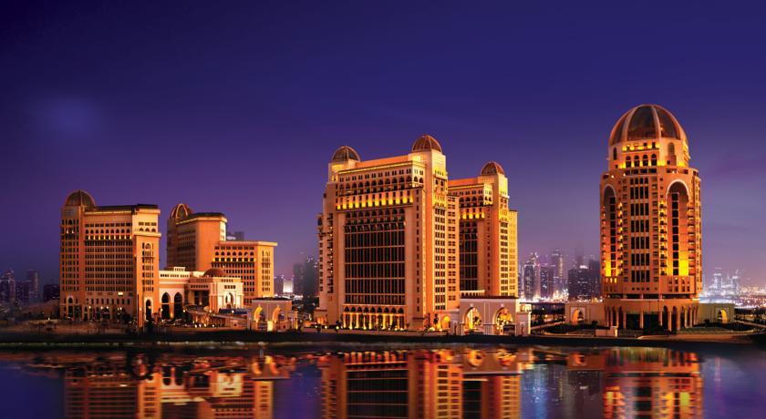 افضل فنادق قطر المسافرون العرب 311205 المسافرون العرب
