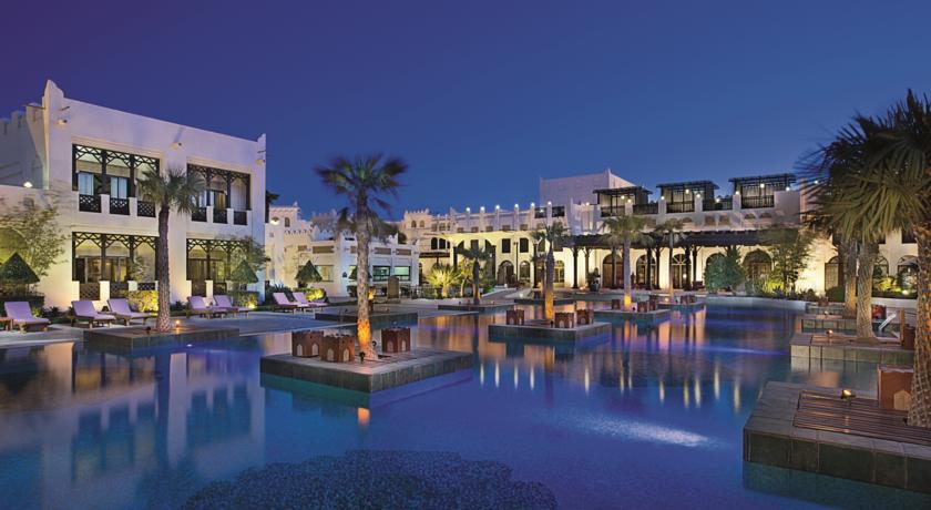 افضل فنادق قطر المسافرون العرب 311206 المسافرون العرب