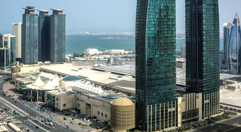 افضل فنادق قطر المسافرون العرب 311208 المسافرون العرب