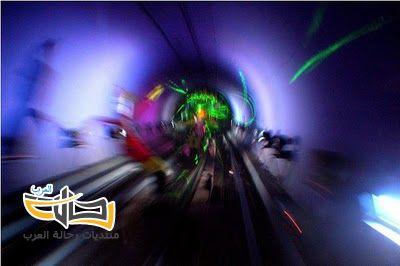 نفق البند السياحي في شانغهاي اجمل صور لنفق شنغهاي الصيني 3169 المسافرون العرب