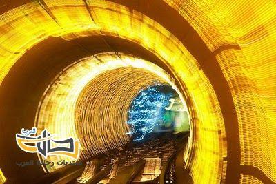 نفق البند السياحي في شانغهاي اجمل صور لنفق شنغهاي الصيني 3172 المسافرون العرب
