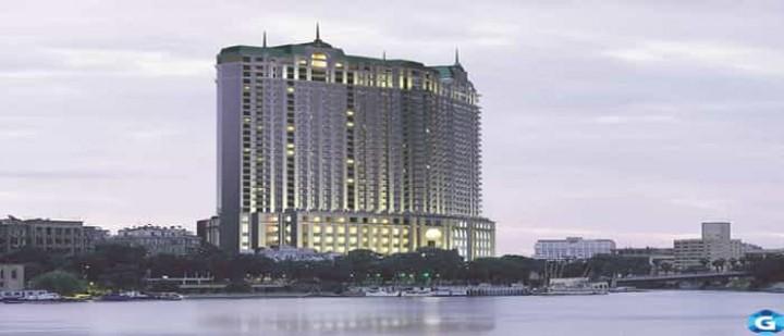 326407 المسافرون العرب أفضل 10 فنادق في مصر