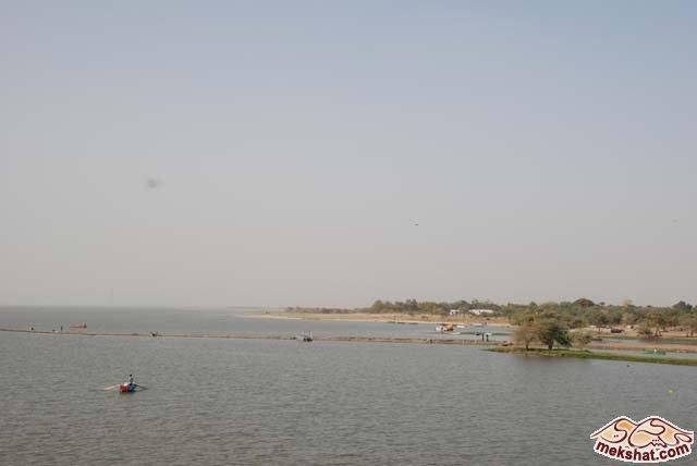 33353 المسافرون العرب رحلة صيد في السودان مدينة الدامر