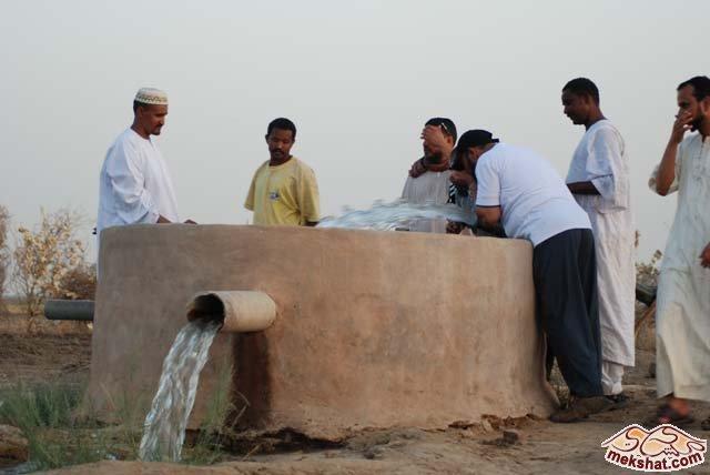 33365 المسافرون العرب رحلة صيد في السودان مدينة الدامر