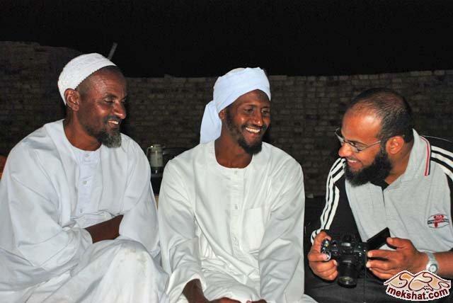 33370 المسافرون العرب رحلة صيد في السودان مدينة الدامر